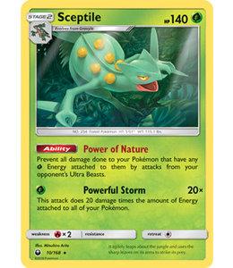 Pokemon Sceptile - S&M CeSt 10/168