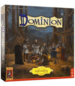 999 Games Dominion: Nocturne - Kaartspel