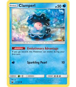 Pokemon Clamperl - S&M CeSt 41/168