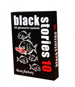 Story Factory Black Stories 10