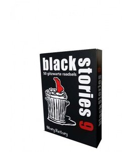 Story Factory Black Stories 9