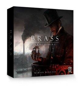 Roxley Games Brass Lancashire