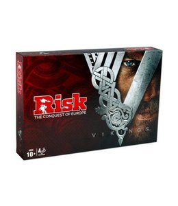 Winning Moves Risk Vikings