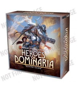 Wizkids Heroes of Dominaria Board Game