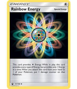 Pokemon Rainbow Energy - S&M CeSt 151/168