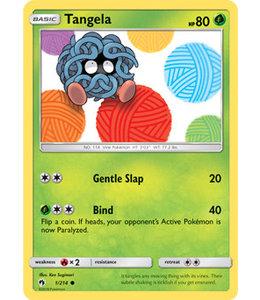 Pokemon Tangela - S&M LoThu - 1/214