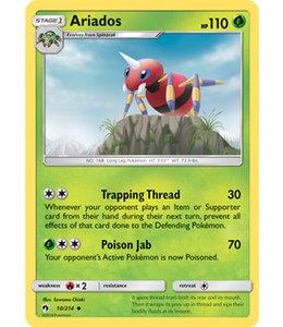 Pokemon Ariados - S&M LoThu - 10/214