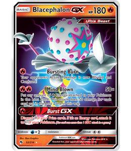 Pokemon Blacephalon GX - S&M LoThu - 52/214
