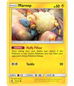 Pokemon Mareep - S&M LoThu - 75/214