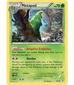 Pokemon Metapod - Generations - 4/83