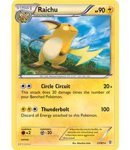 Pokemon Raichu - Generations - 27/83