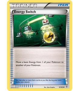 Pokemon Energy Switch - Generations - 61/83