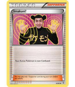 Pokemon Imakuni? - Generations - 63/83
