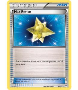 Pokemon Max Revive - Generations - 65/83 - Reverse