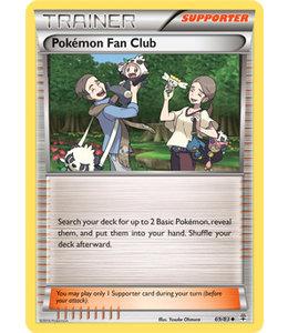 Pokemon Pokemon Fan Club - Generations - 69/83 - Reverse