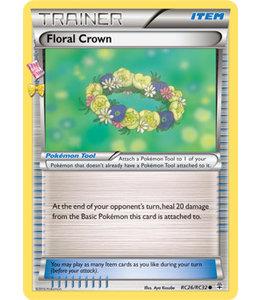 Pokemon Floral Crown - Generations - RC26/RC32