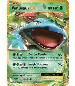 Pokemon Venusaur EX - Evol. - 1/108