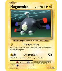 Pokemon Magnemite - Evol. - 37/108