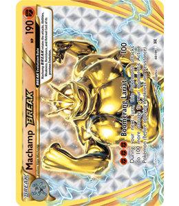 Pokemon Machamp BREAK - Evol. - 60/108