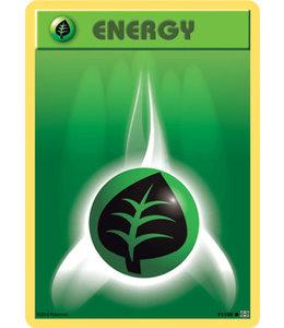 Pokemon Grass Energy - Evol. - 91/108 - Reverse