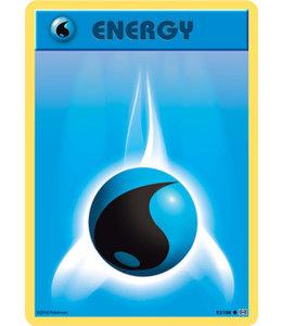 Pokemon Water Energy - Evol. - 93/108 - Reverse