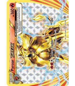 Pokemon Pyroar BREAK - XY StSi - 24/114