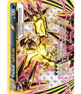 Pokemon Yveltal BREAK - XY StSi - 66/114