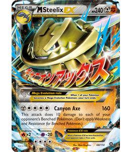 Pokemon Mega Steelix EX - XY StSi - 68/114