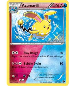 Pokemon Azumarill - XY StSi - 77/114 - Reverse