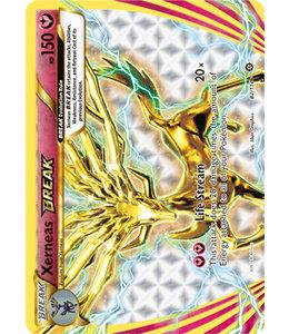 Pokemon Xerneas BREAK - XY StSi - 82/114
