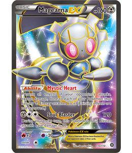Pokemon Magearna EX - XY StSi - 110/114
