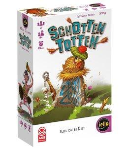 Enigma Schotten Totten NL
