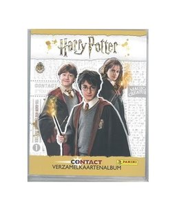 Enigma Harry Potter Trading Card Game Collectors Album
