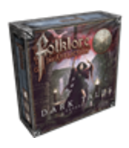 Enigma Folklore Dark Tales Expansion