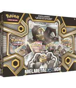 Enigma Melmetal GX Box