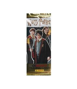 Enigma Harry Potter Trading Card Game Booster