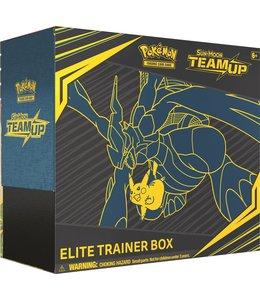 Enigma Sun & Moon Team Up Elite Trainer Box