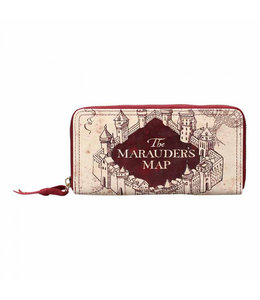 HEO Harry Potter Purse Marauders Map