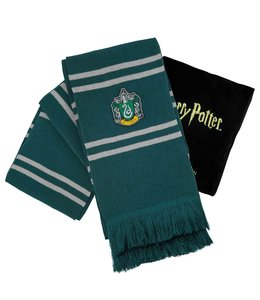 Cinereplicas Scarf Deluxe - Slytherin