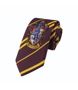 Cinereplicas Kids Gryffindor necktie