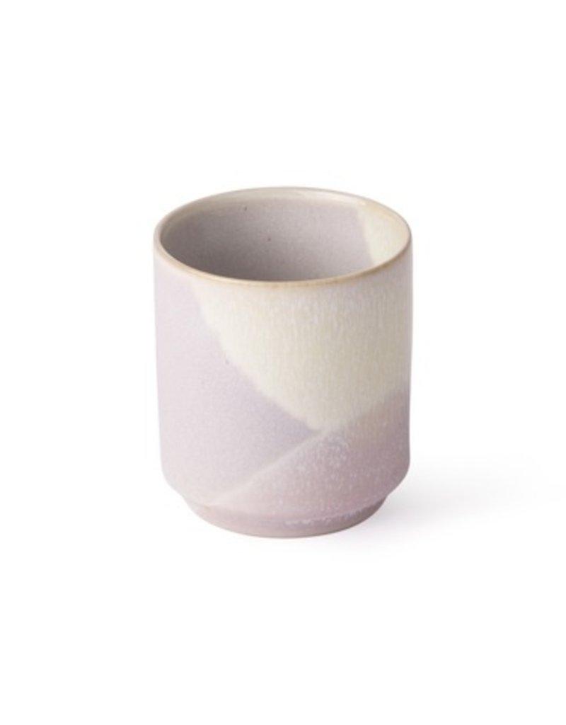 Cup multi-color