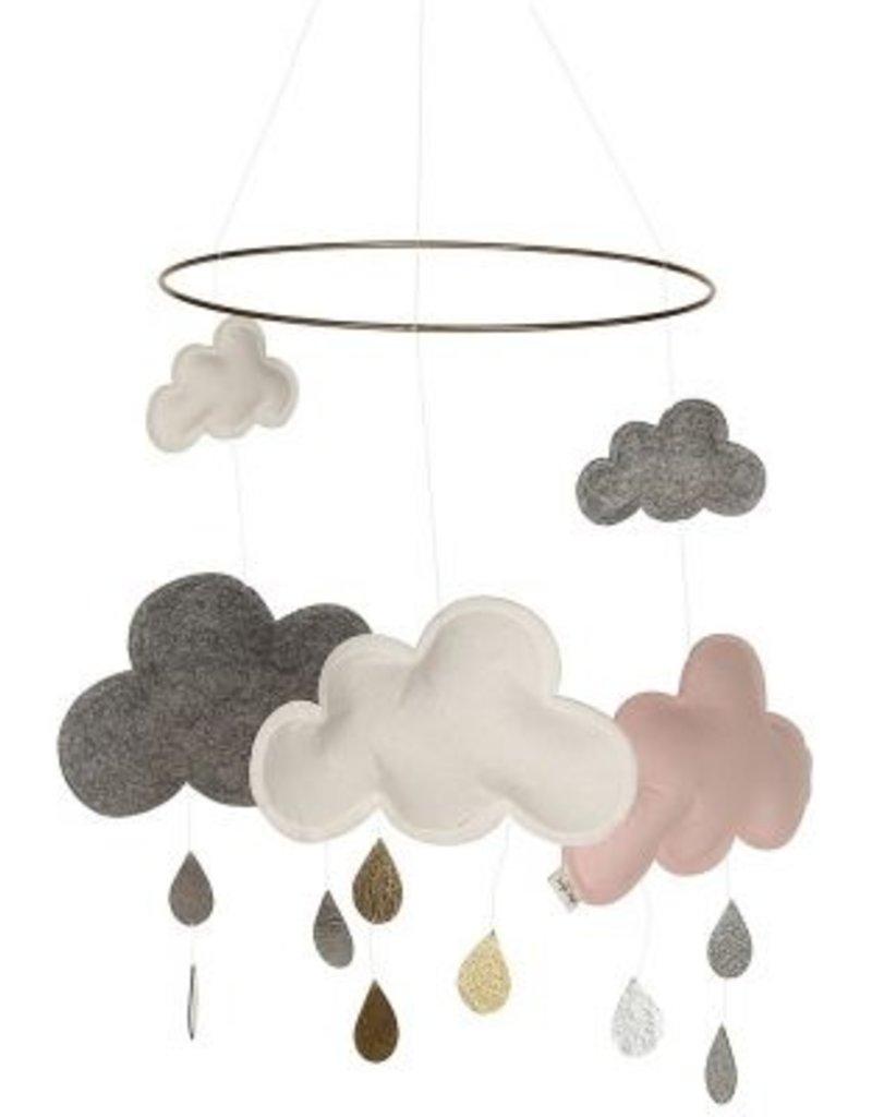 Mobile wolken