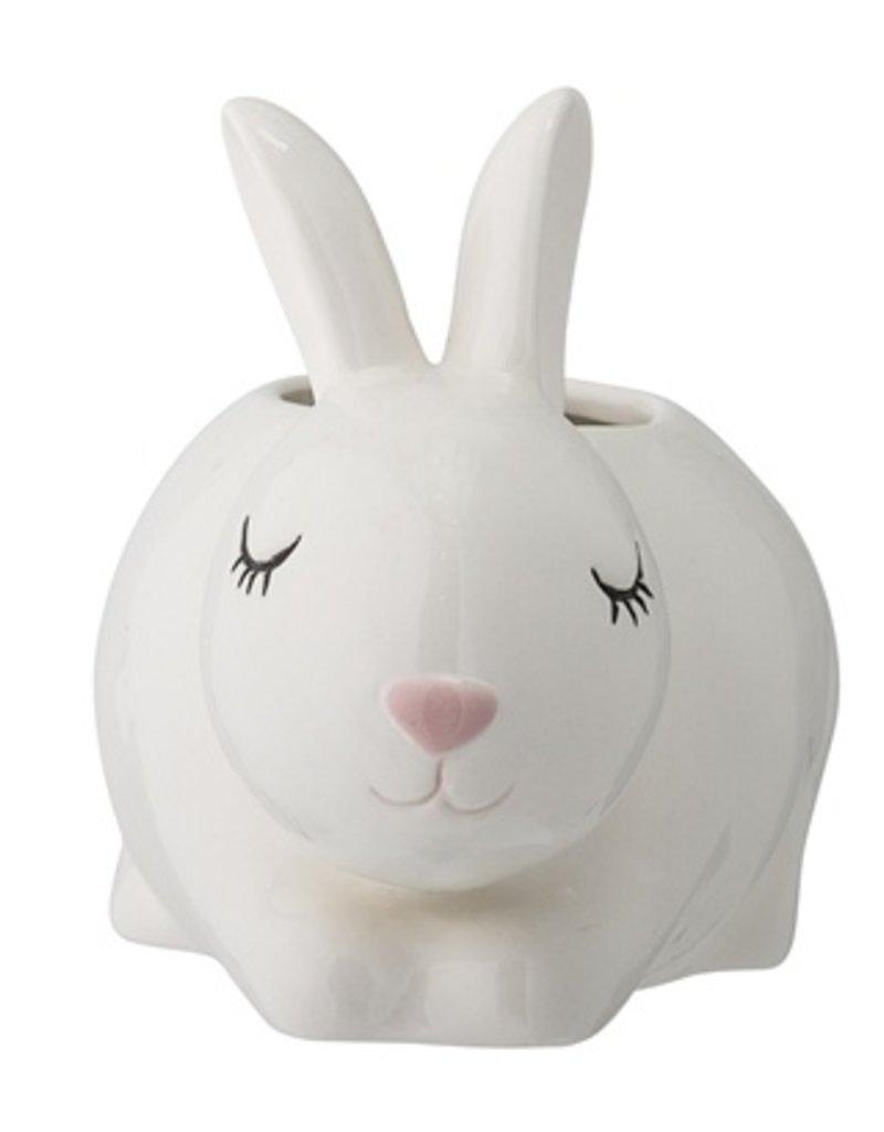 Wattendoosje konijn
