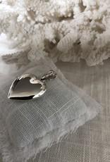 Hartvormige hanger