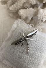 Libelle broche