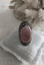 Ring rozenkwarts