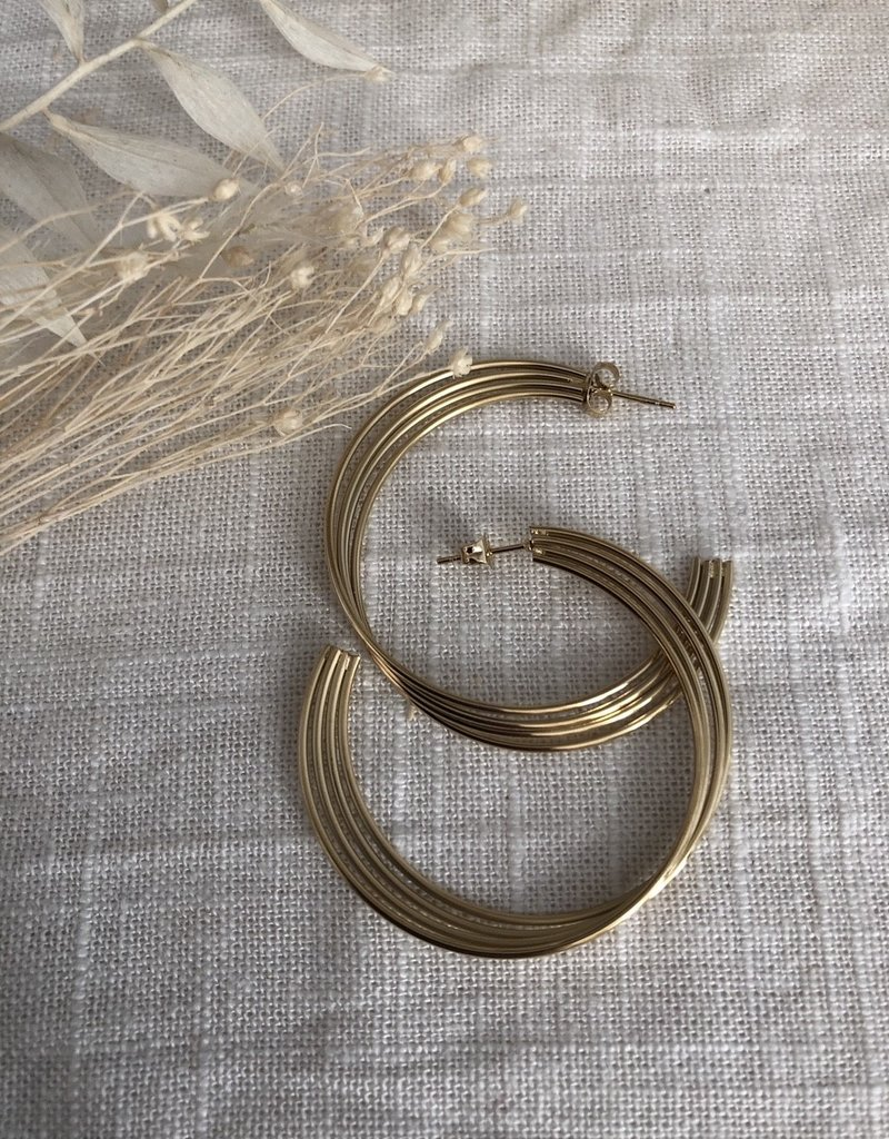 Round hoops
