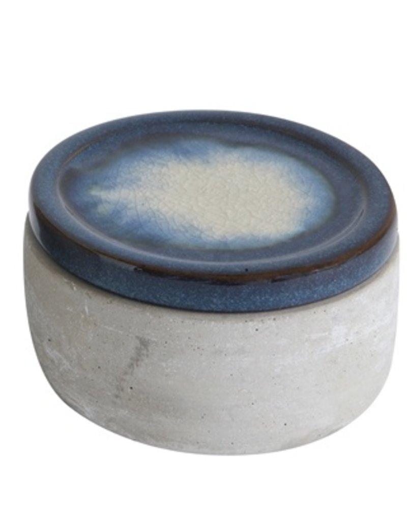 Opbergdoos beton