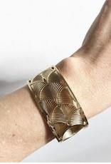armband art-deco stijl