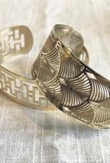 Bracelet art-deco style